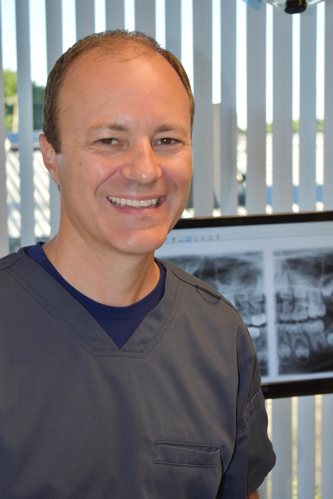 Top Rated Dentist in Modesto