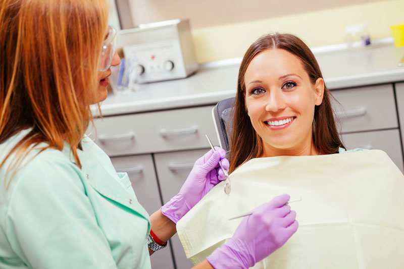 General Dentist in Modesto