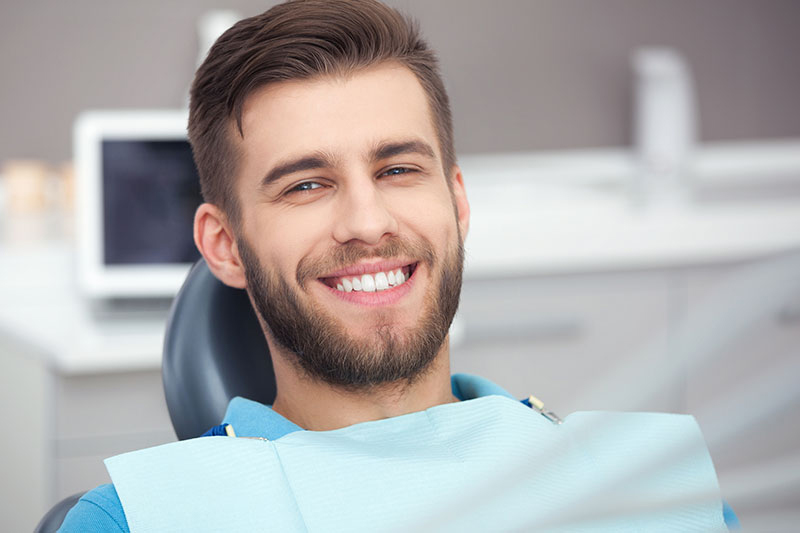 Root Canal in Modesto